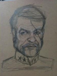 Pilot Dagg first sketch.jpg